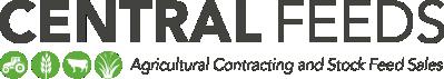 Central Feeds Logo